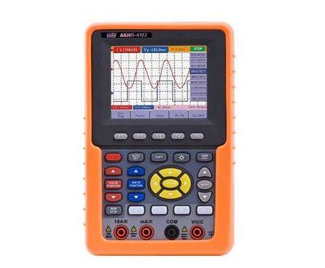 Лучший прибор для измерения электрических импульсов АКИП 4125
