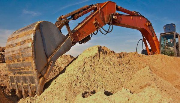 Заказать песок в любую точку города