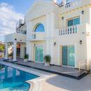 Большой выбор жилой и коммерческой недвижимости на Кипре