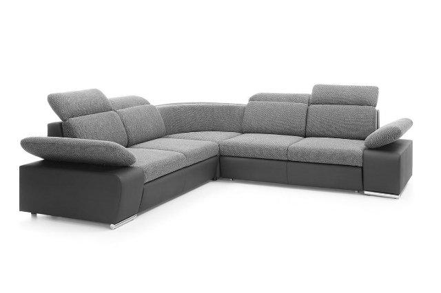 Как выбрать недорогой угловой диван
